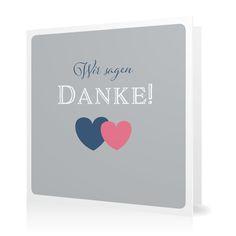 Dankeskarte Amors Pfeil in Silber - Klappkarte quadratisch #Hochzeit #Hochzeitskarten #Danksagung #Foto #kreativ #modern https://www.goldbek.de/hochzeit/hochzeitskarten/danksagung/dankeskarte-amors-pfeil?color=silber&design=e15b8&utm_campaign=autoproducts