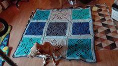 Mimmukan hääräilyt: sisustus Picnic Blanket, Outdoor Blanket, Kids Rugs, Crochet, Home Decor, Decoration Home, Kid Friendly Rugs, Room Decor, Ganchillo