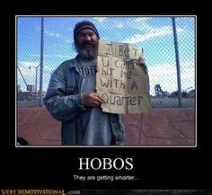 Hobo Win