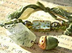 woodland wanderer necklace