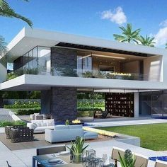 Comment if you need a modern home like this one day!! Check Out My Other Account! @formals (Men's Fashion) @formals (Men's Fashion) @formals (Men's Fashion) Tag Your Friends! #Formals #luxury#luxuryhome#luxuryhomes#luxuryhouse#luxuryhouses#luxurylife#luxurylifestyle#mansion#mansions#mansionhouse#bighouse#bighouses#rich#richlife#richlifestyle#homes#homesweethome#homestyle#homestead#homestyling#house#houses#modern_mansions by modern_mansions