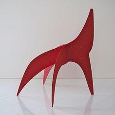 Calder's Mobiles & Stabiles - archive journal - ristau