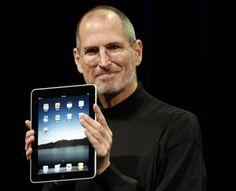 Tim Cook, conmemora el aniversario de la muerte de Steve Jobs