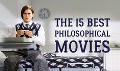 The 15 best philosophical movies of the century - entertainment Netflix Movies To Watch, Movie To Watch List, Good Movies To Watch, Movie List, Buy Movies, Disney Movies, Cinema Movies, Movie Tv, Movie Trivia