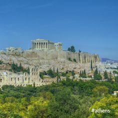 Athens Tours Athens Tours give you the opportunity to explore this ancient city. Athens Tours include the visit to Acropolis, Acropolis Museum, National Archaeological Museum, Plaka, Old Olympic Stadium, Ancient Corinth and tour to Archaeological Museum, Corinth Canal, The Temple of Poseidon, Parliament & Tomb of the Unknown Soldier. Also do not miss the Athens by Night Tour.