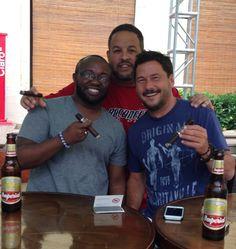 My Cigar Odyssey to Honduras: Days 1 and 2