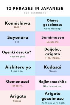 Essential Japanese Phrases for Travel Essential Japanese Language Phrases to use. , Essential Japanese Phrases for Travel Essential Japanese Language Phrases to use. Japanese Travel, Study Japanese, Japanese Culture, Learning Japanese, Japanese Speaking, Learning Italian, Japanese Kimono, Japanese Quotes, Japanese Phrases