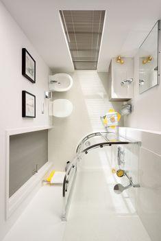 bagno piccolo: idee d'arredo | idee bagno | pinterest | interiors ... - Bagno Piccolo Idee D Arredo