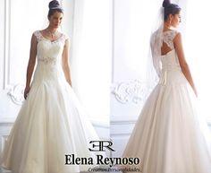 Asesoría especializada para elegir  tu vestido Colección 2014-2015