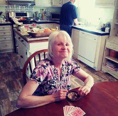 Inspiring Testimony - Trim Healthy Mama Helped Restore Health to Emily D.'s Mom!  www.TrimHealthyMama.com