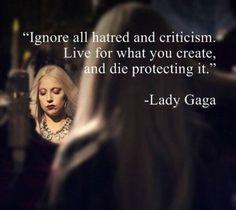 Frases de Lady Gaga