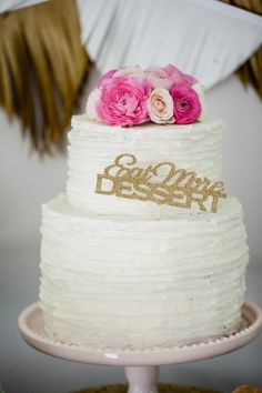 White buttercream ca