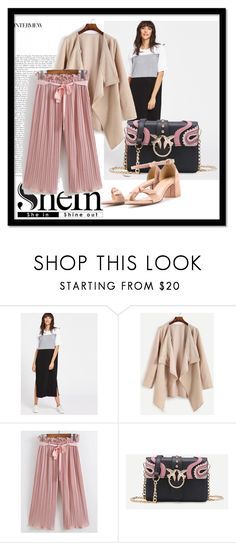 """Shein 3"" by zerka-749 ❤ liked on Polyvore"