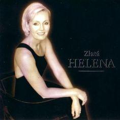 HELENA 50 LET NA SCÉNĚ | Zlatá Helena - bestof CD pod hlavičkou Universal Music.