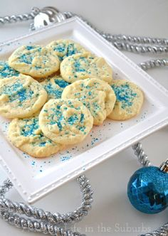 The Ultimate Christmas Cookies Recipe Collection | Favorite Food RecipesFavorite Food Recipes