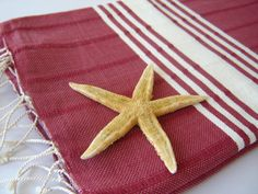 Traditional Turkish Towel Natural Soft Cotton Bath by TheAnatolian, $28.00