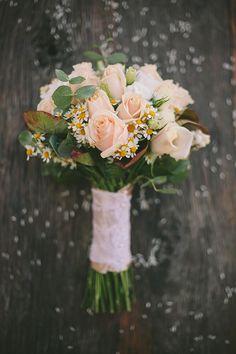 Ρομαντικος γαμος στο Κτημα Κοκοτου  Χρυσα & Γιωργος - Love4Weddings