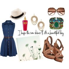 Picnik Pretty, created by sheofmedia on Polyvore