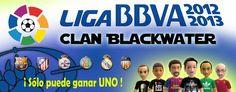 Banner Liga