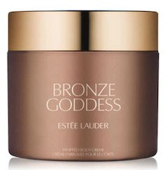 bronze goddess cream