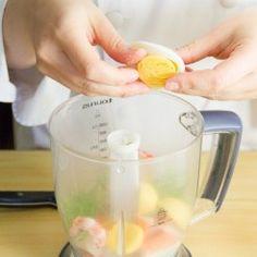 huevos rellenos recetas fácil gambas paso a paso Liquid Measuring Cup, Measuring Cups, Pudding, Desserts, Food, Deviled Eggs Recipe, Easy Recipes, Breakfast, Cuisine