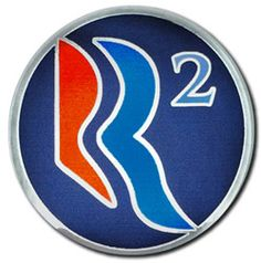 PRESIDENT MITT ROMNEY AND VICE PRESIDENT PAUL RYAN 2012 bumper sticker.  THAT HAS SUCH A NICE, COMFORTING SOUND TO IT!