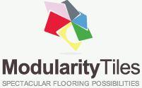 Modularity Tiles - Spectacular Flooring Posibilities