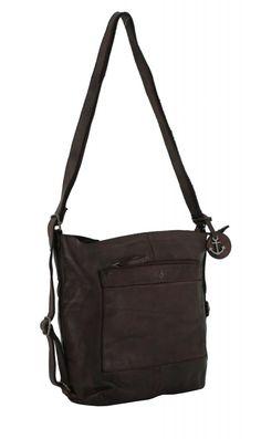 Vintage Stil, Rind, Brown, Leather Cord, Anchor, Leather Bag, Handbags, Get Tan, Brown Colors