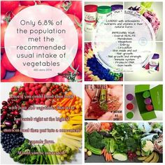 Juice Plus! The naturally healthy and simple way to get the fruits and veggies your body needs. To learn more check out my site at http://rc29384.juiceplus.com
