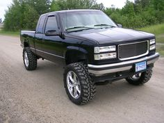 GMT400 - The Ultimate 88-98 GM Truck Forum