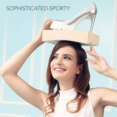 Spring Summer 2015, Summer Collection, Color Blocking, Footwear, Sporty, Lace, Beautiful, Style, Fashion
