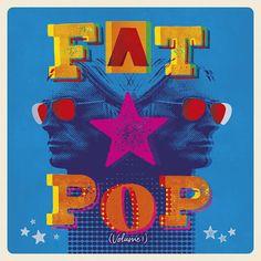Fat Pop Paul Weller Volume 1 Album