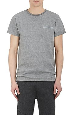 Isaora Cotton-Blend T-Shirt - Tops - 504993497