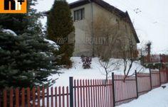 Fotka #1: Reality holding+ ponúka Liptovský Hrádok rodinný dom na predaj