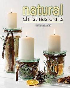 Natural Christmas Crafts | AllFreeChristmasCrafts.com