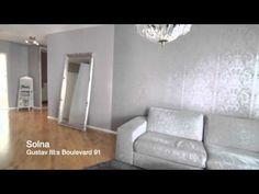 Gustav III:s Boulevard 91 - 2:a · 74m2 - Frösunda/Solna : Via Notar mäklare Solna