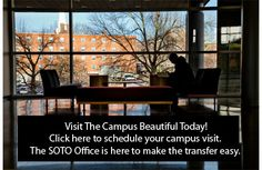 Great Journeys Begin at EKU | SOTO - Student Outreach and Transition Office | Eastern Kentucky University