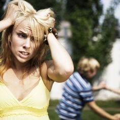 Trucos para no perder la paciencia con los hijos.