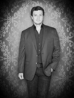 Nathan fillion,