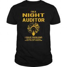 Cool  Night Auditor T shirts #tee #tshirt #Job #ZodiacTshirt #Profession #Career #auditor