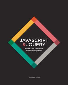 This is the best JavaScript and jQuery book available. Read a quick review and enter the giveaway!