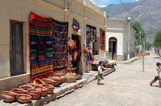 Fotos de Purmamarca: Paisajes y Fotografías del norte argentino