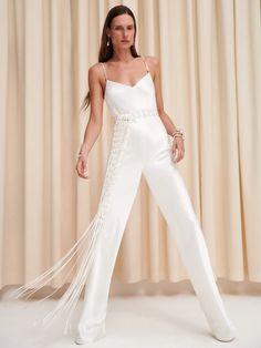 Vogue Fashion, Fashion Week, Fashion 2020, Runway Fashion, Fashion Looks, Fashion Outfits, Vogue Paris, Style Minimaliste, Paris Mode