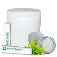 All Natural Lip Balm Base by Natures Garden is an easy to use base that will…