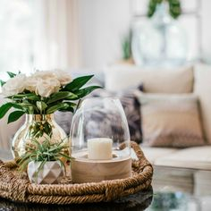 How to Make Your Summertime Decor Sizzle!