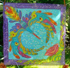 Colibri by MirachRavaia.deviantart.com on @DeviantArt