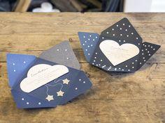 DIY - Elegante invitationer til festlige lejligheder