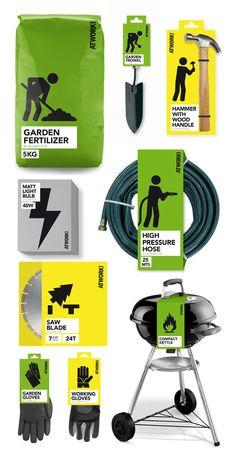 Sandra Domper #packaging