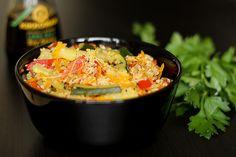 ipolza: Кускус с овощами