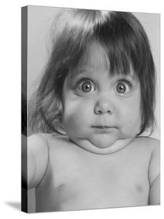Funny Faces Pictures, Funny Baby Faces, Funny Pictures For Kids, Funny Babies, Funny Kids, Funny Cute, Cute Babies, Hilarious, Funny Photos
